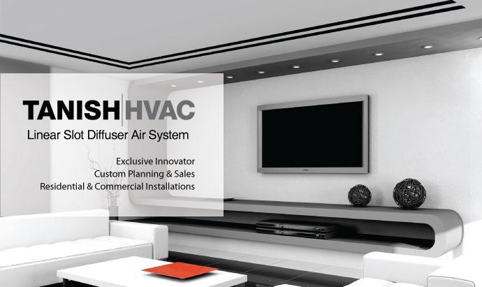 Tanish Hvac Air Plus