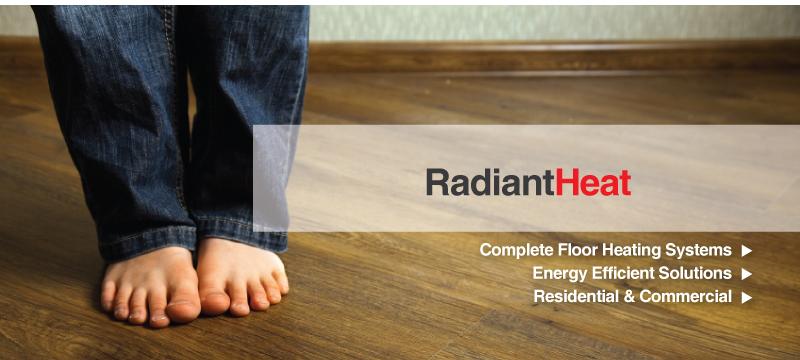 Radiant-Heat